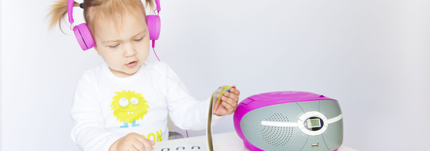 """Program słuchowy """"Słucham i uczę się mówić"""""""